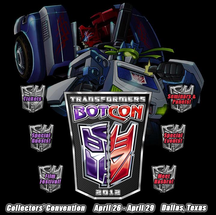 2012 BotCon